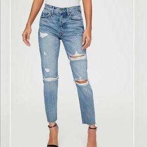 GRLFRND Karolina a Little More Love Jeans